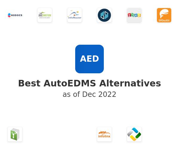 Best AutoEDMS Alternatives