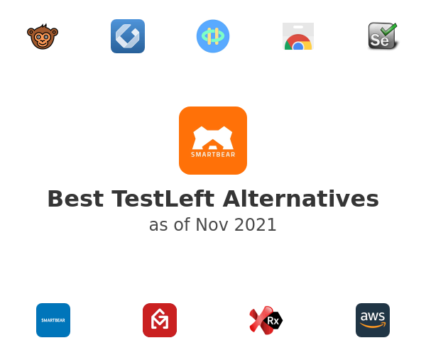 Best TestLeft Alternatives