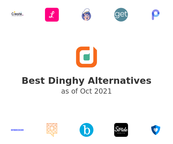 Best Dinghy Alternatives