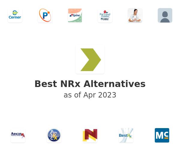 Best NRx Alternatives