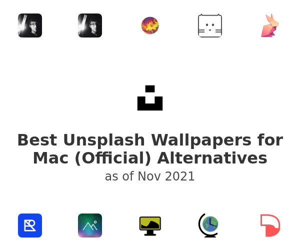 Best Unsplash Wallpapers for Mac (Official) Alternatives