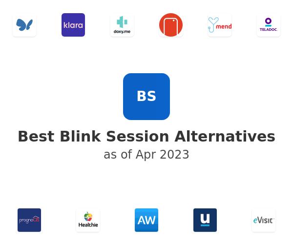 Best Blink Session Alternatives