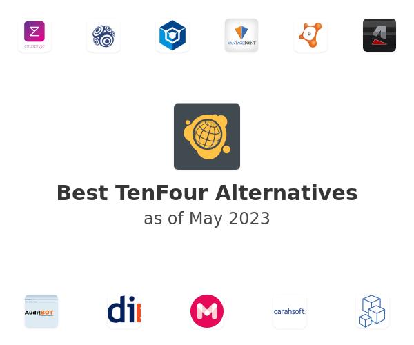 Best TenFour Alternatives