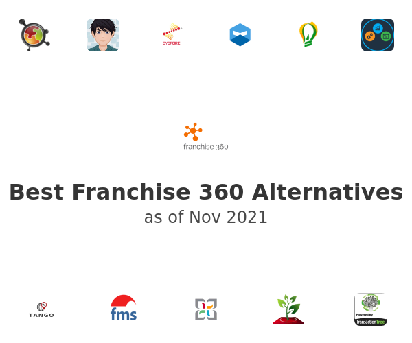 Best Franchise 360 Alternatives