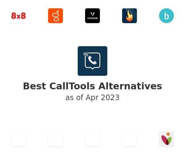 Best CallTools Alternatives