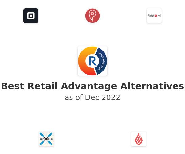 Best Retail Advantage Alternatives