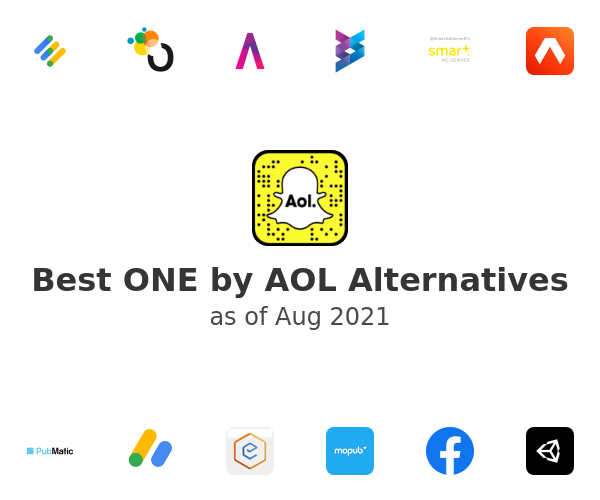 Best ONE by AOL Alternatives