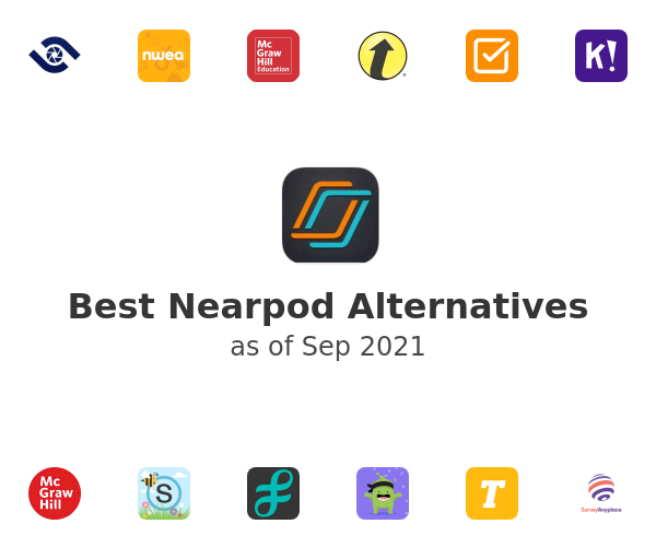 Best Nearpod Alternatives