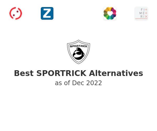 Best SPORTRICK Alternatives