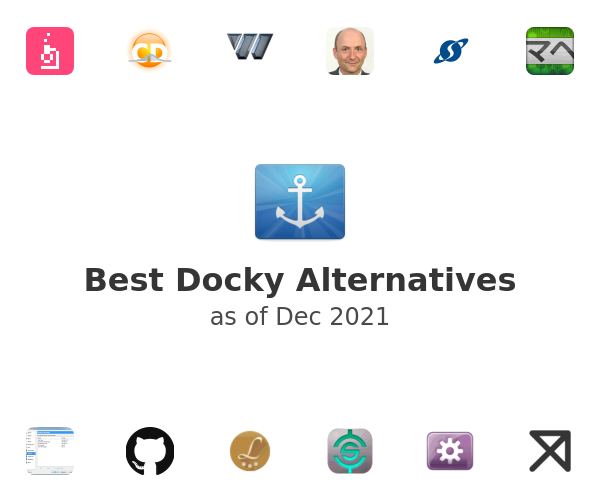 Best Docky Alternatives