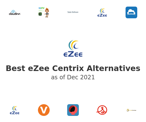 Best eZee Centrix Alternatives