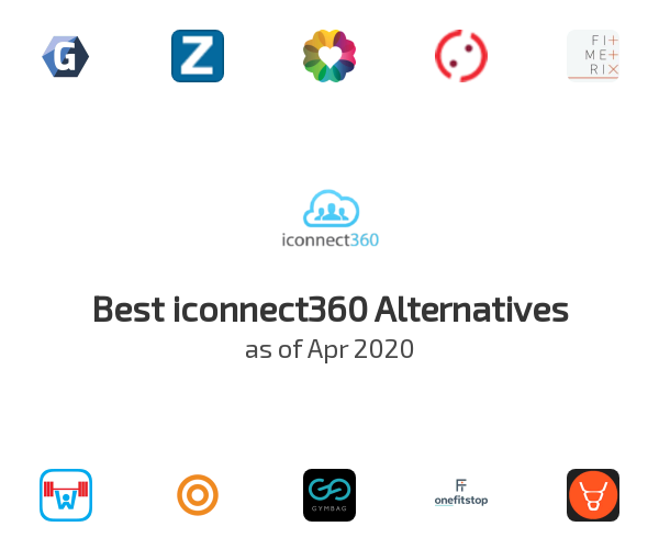 Best iconnect360 Alternatives
