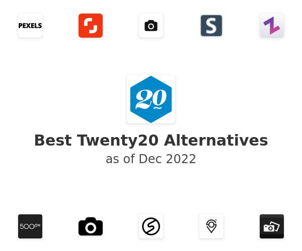 Best Twenty20 Alternatives