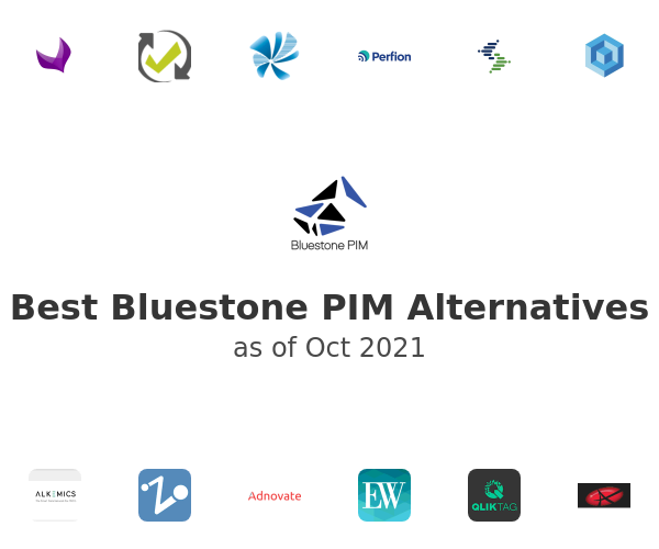 Best Bluestone PIM Alternatives