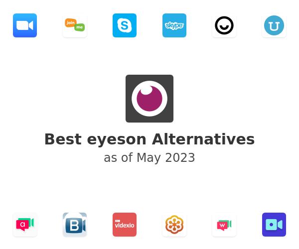 Best eyeson Alternatives