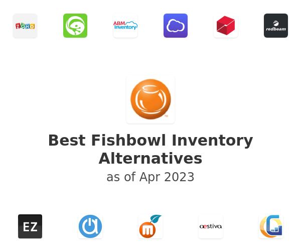Best Fishbowl Inventory Alternatives