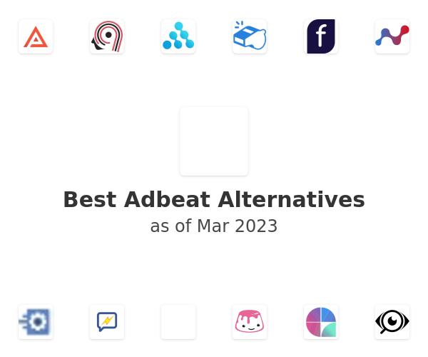 Best Adbeat Alternatives