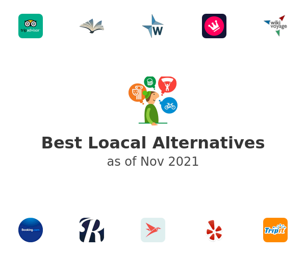 Best Loacal Alternatives