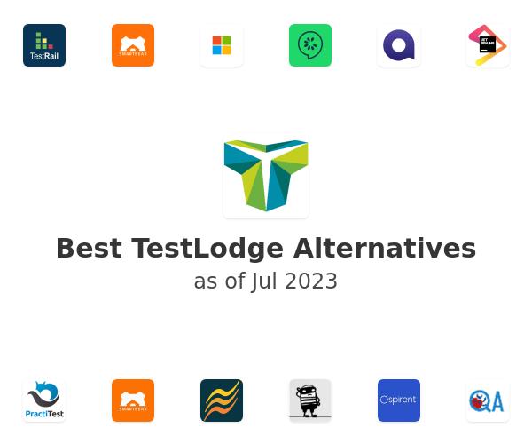 Best TestLodge Alternatives