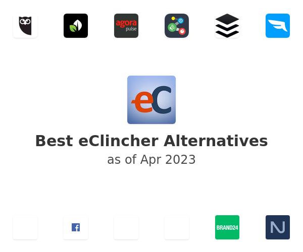 Best eClincher Alternatives