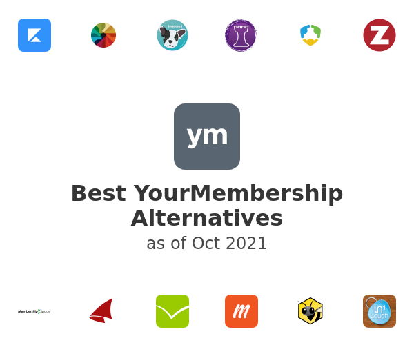 Best YourMembership Alternatives