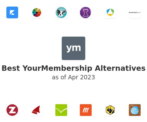Best YourMembership Alternatives