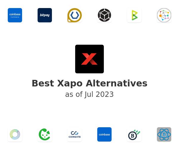 Best Xapo Alternatives