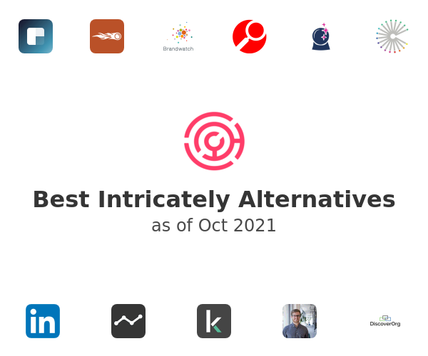 Best Intricately Alternatives