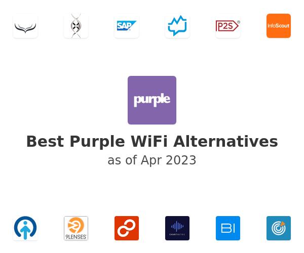 Best Purple WiFi Alternatives
