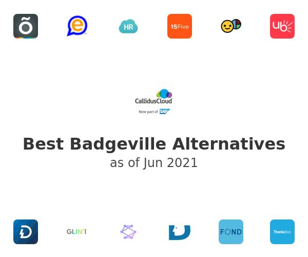 Best Badgeville Alternatives
