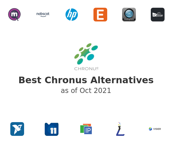 Best Chronus Alternatives