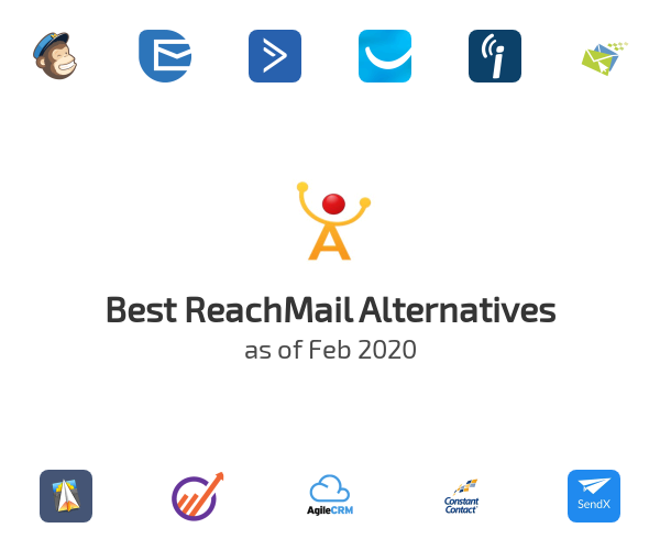Best ReachMail Alternatives