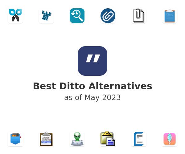 Best Ditto Alternatives