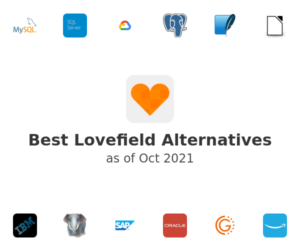 Best Lovefield Alternatives