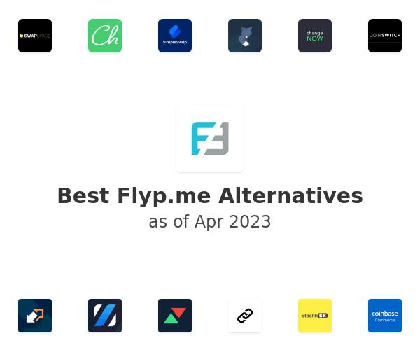 Best Flyp.me Alternatives