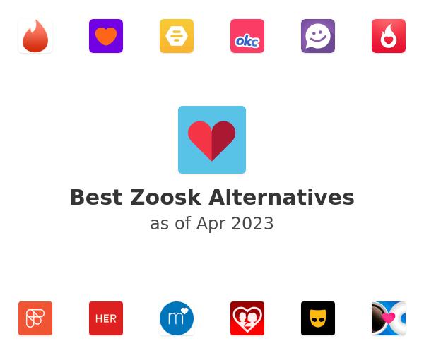 Best Zoosk Alternatives