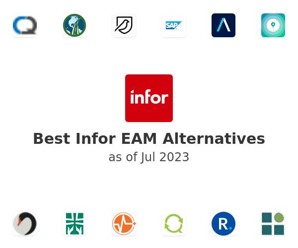 Best Infor EAM Alternatives