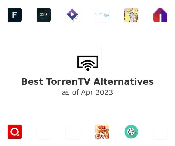 Best TorrenTV Alternatives