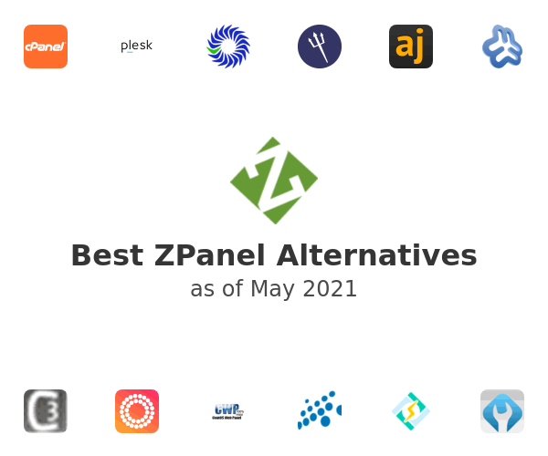 Best ZPanel Alternatives