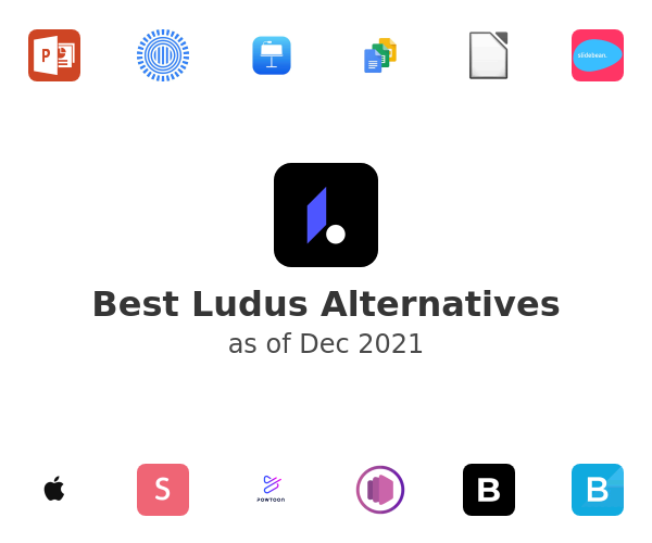 Best Ludus Alternatives