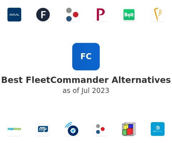 Best FleetCommander Alternatives