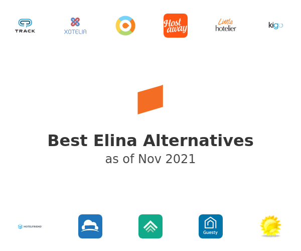 Best Elina Alternatives