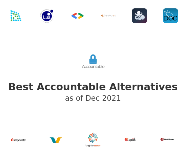 Best Accountable Alternatives