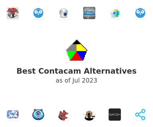 Best Contacam Alternatives