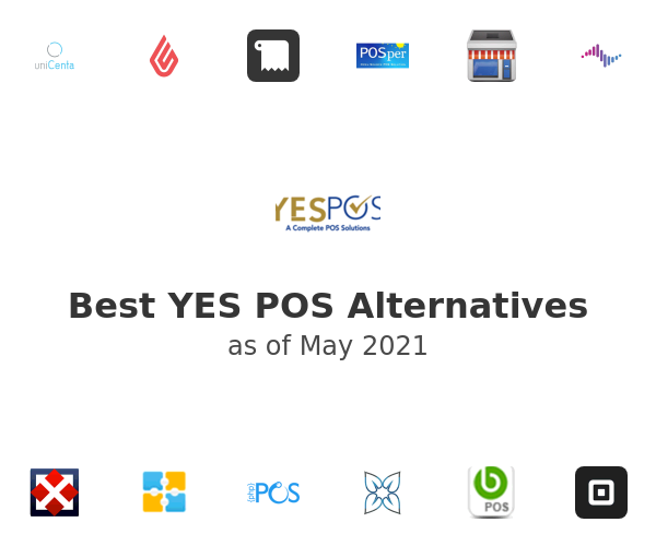 Best YES POS Alternatives