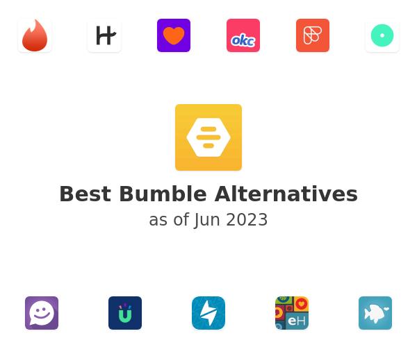 Best Bumble Alternatives