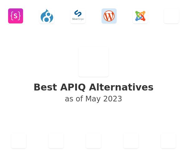 Best APIQ Alternatives