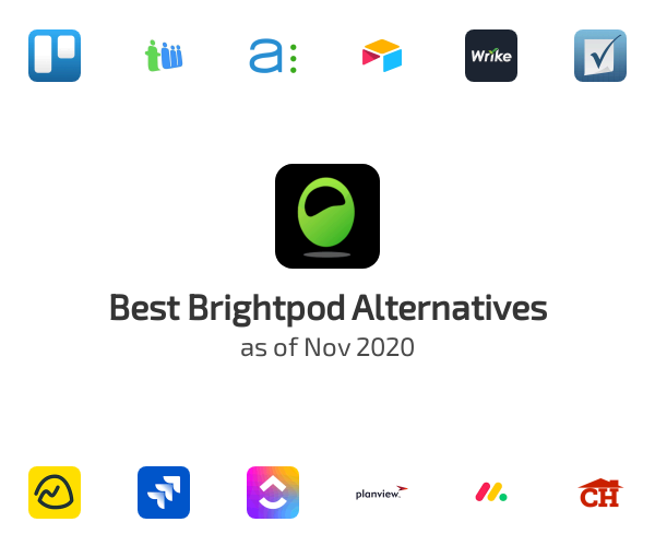 Best Brightpod Alternatives
