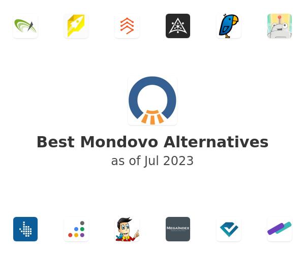 Best Mondovo Alternatives
