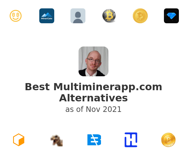 Best MultiMiner Alternatives